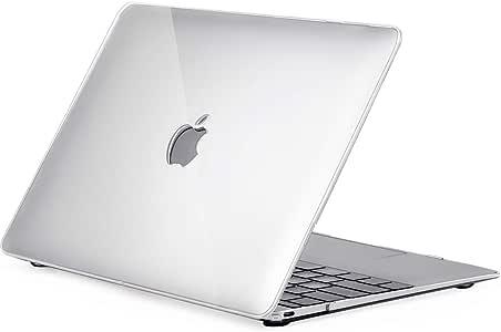 Obuolys MacBook Pro 13インチ モデルA1278 専用 クリア ハードケース 超薄型 超軽量 高透明 耐衝撃 保護カバー シェルカバー