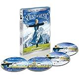 サウンド・オブ・ミュージック 製作45周年記念HDニューマスター版:ブルーレイ&DVDセット (初回生産限定)