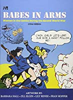 Babes in Arms: Women in the Comics During the Second World War