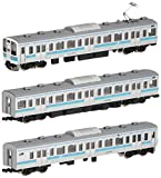 TOMIX Nゲージ 211 3000系近郊電車 長野色 セット 3両 98346 鉄道模型 電車