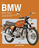 バイク洋書「The BMW Boxer Twins 1970-1996 Bible」Veloce刊