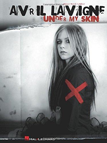 Avril Lavigne Under My Skinの詳細を見る