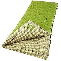 Coleman(コールマン) GREEN VALLEY (グリーン バレー ) 寝袋 最適温度 -1.1 〜 10 ℃ 180cmまで対応 日本未発売 [並行輸入品]
