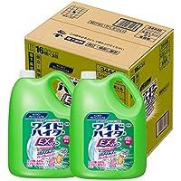 Kao 花王 Wide Haiter EX 能量 业务用 衣料用氧系漂白剂 4.5 升 花王专业系列, , ,