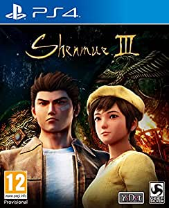 Shenmue III (PS4) by Deep Silver