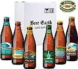 ハワイ コナビール6種類 6本飲み比べセット ハワイNo1 クラフトビール 詰め合わせ【ビッグウェーブ ロングボード ファイヤーロック ワイルアウィート、ハナレイIPA】