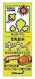 キッコーマン 豆乳飲料キウイ 200ml×18本