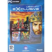 Age of Empires II 2 Gold Edition (PC) (輸入版)