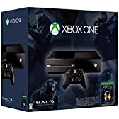 Xbox One (Halo: The Master Chief Collection 同梱版) 5C6-00006 【メーカー生産終了】