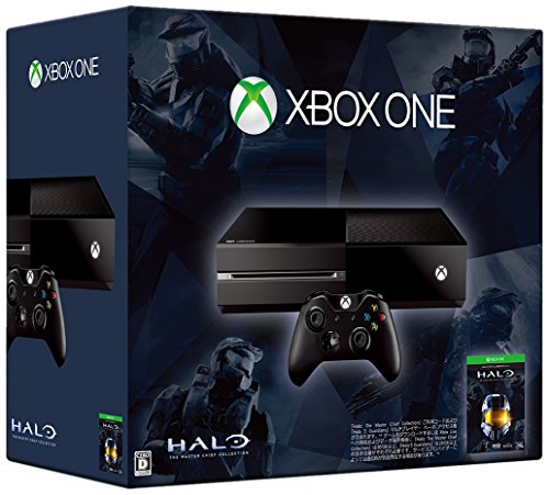 Microsoft / マイクロソフト Xbox One  Halo  The Master Chief Collection 版   ゲーム機