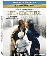 Life Is Beautiful [Blu-ray] [Import]