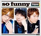 so funny(豪華盤)(DVD付)