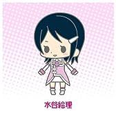 アイドルマスター ラバーストラップコレクション THE IDOLM@STER stage1 水谷絵理 単品