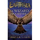 A Wizard of Earthsea: 01