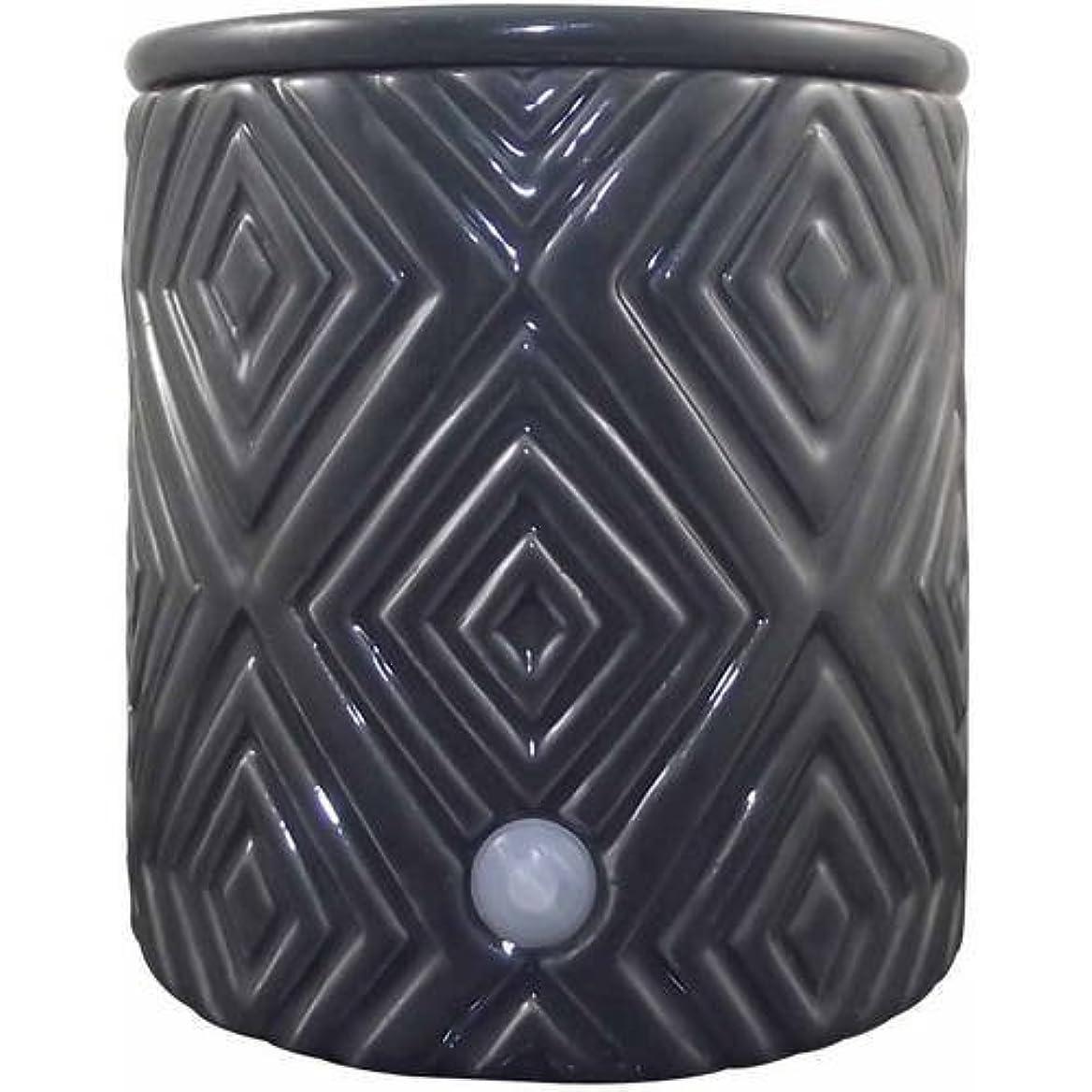 放出麦芽鏡Electric Wax Warmer – Use to Melt Scented Candleキューブ – グリーン装飾 – アロマセラピーAcessory – Fill Yourホームwith Fragrance by...
