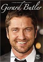 Gerard Butler Calendar 2010