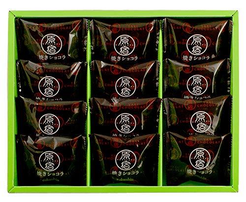 コロンバン コロンバン焼きショコラ 12個入