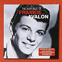 Very Best Of Frankie Avalon