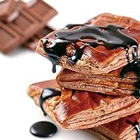 濃厚!チョコレートパイ1kg【訳あり】 一流ベルギー産チョコレート「ベルコラーデ」を贅沢使用!!