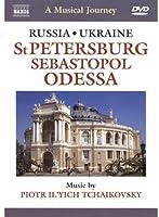 Musical Journey: Russia St Petersburg Sebastopol [DVD] [Import]