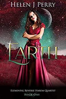 Earth: Elemental Reverse Harem Quartet by [Perry, Helen J]