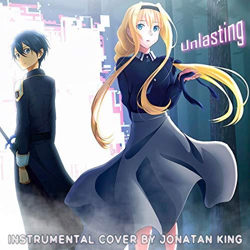 LiSA【unlasting】歌詞の意味を徹底解釈!なぜこんなに寂しいの?残された愛の欠片を紐解くの画像