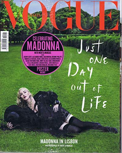 Vogue [IT]...