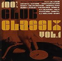 100 Percent Club Classics 1