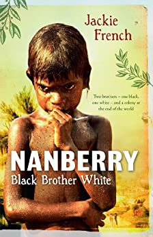 Nanberry: Black Brother White by [French, Jackie]