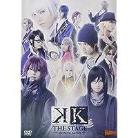 舞台『K -MISSING KINGS-』DVD