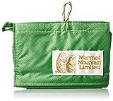 [マーモット] 財布 Wallet MJB-S7481 AGRN アルパイングリーン