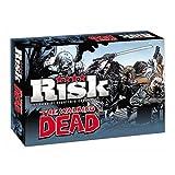 Amazon.co.jpThe Walking Dead Comic Survival Edition Risk Board Game 【直輸入品】