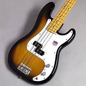 Fender Japan Exclusive Classic 50s P Bass USA Pickups/2-Color Sunburst エレキベース (フェンダー)