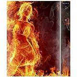 Fire Woman Battleskin for PS3 (輸入版)