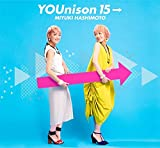 YOUnison 15→