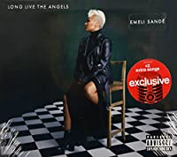 Long Live The Angels (+ 2 Bonus Tracks)