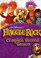 Fraggle Rock: Complete Second Season [DVD] [Import]