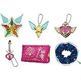 美少女戦士セーラームーン カプセルグッズ Deluxe 全6種