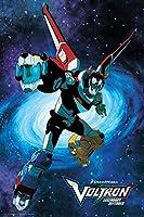Poster Voltron : Legendary Defender (61cm x 91,5cm)