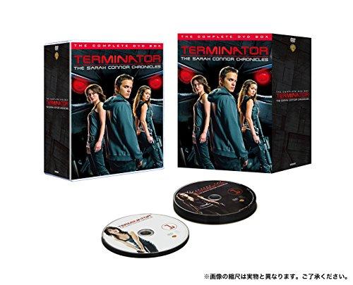 【Amazon.co.jp先行販売】ターミネーター:サラ・コナー クロニクルズ <シーズン1-2> DVD全巻セット(16枚組)の詳細を見る