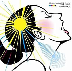 10th Anniversary Best Album SUN&MOON