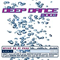 Deep dance 2003 Vol. 01
