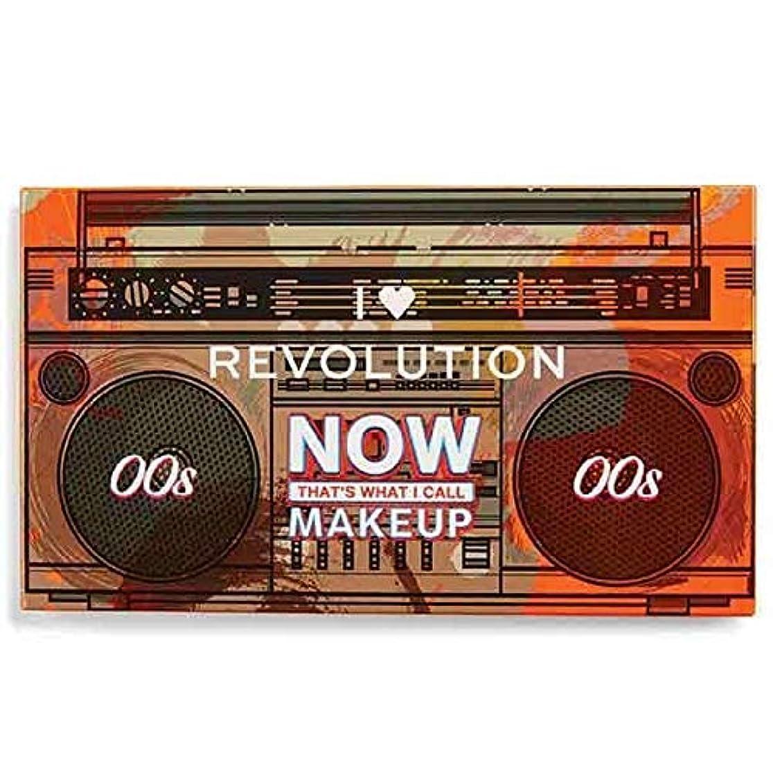 反映する添加剤盲目[I Heart Revolution ] 私の心の革命は今、それは私がメイクNoughtiesを呼びました - I Heart Revolution NOW That's What I Call Makeup Noughties...