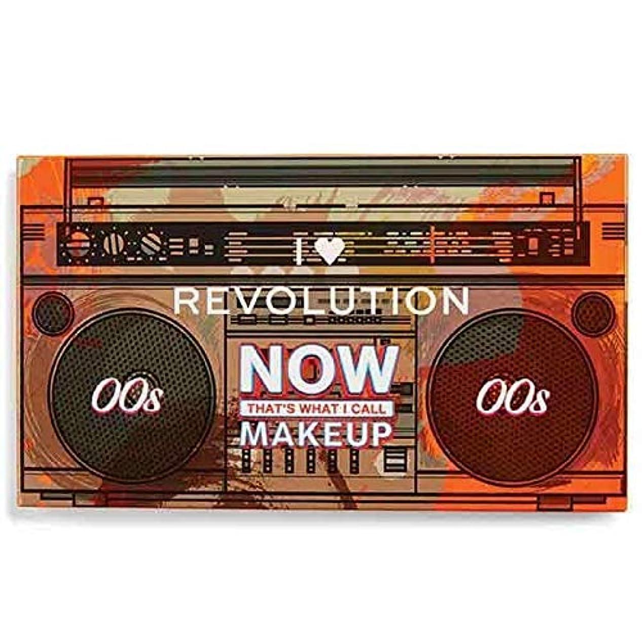 餌フェリーダウンタウン[I Heart Revolution ] 私の心の革命は今、それは私がメイクNoughtiesを呼びました - I Heart Revolution NOW That's What I Call Makeup Noughties...