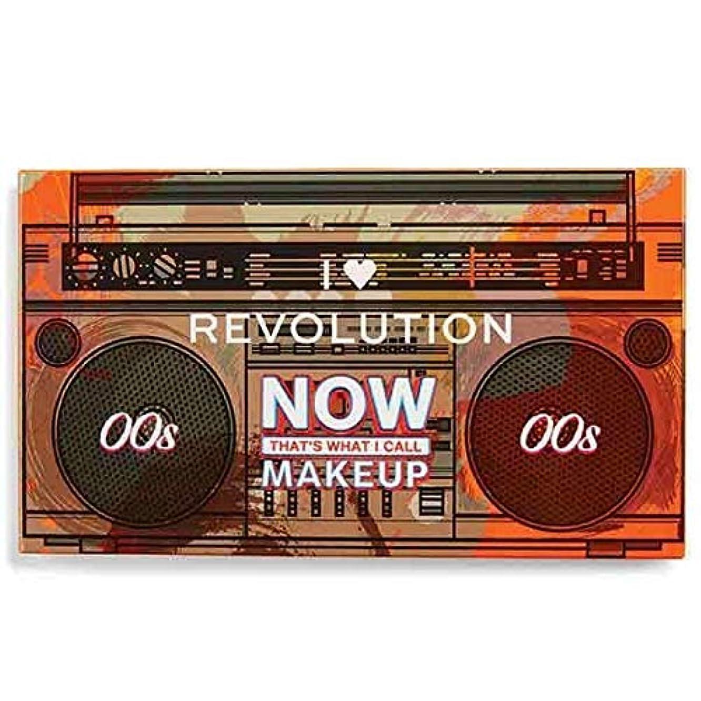 ブランド名図書館叱る[I Heart Revolution ] 私の心の革命は今、それは私がメイクNoughtiesを呼びました - I Heart Revolution NOW That's What I Call Makeup Noughties...