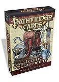 Iconic Equipment (Pathfinder Item Cards)