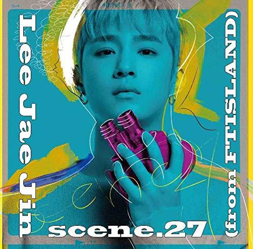 scene.27(初回限定盤)