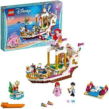 """レゴ(LEGO) ディズニー プリンセス アリエル""""海の上のパーティ"""" 41153"""