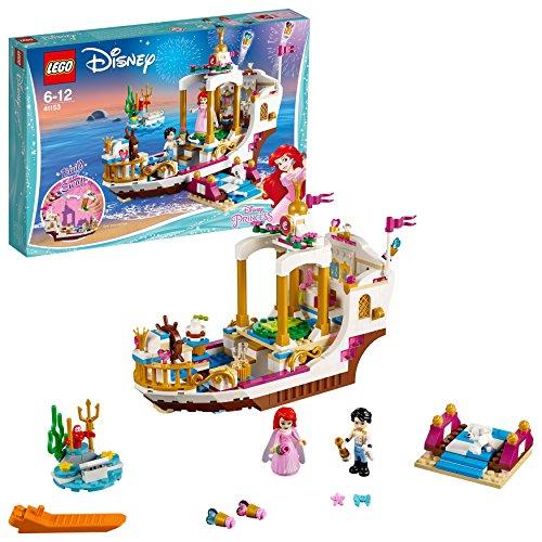 """レゴ(LEGO) ディズニー アリエル""""海の上のパーティ"""
