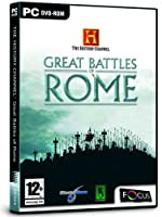 Great battles of rome (輸入版)